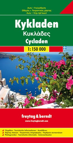 Cyclades By Anonyme