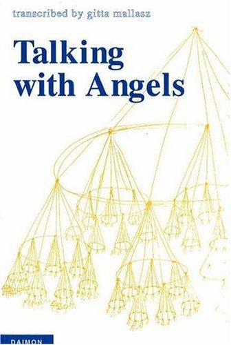 Talking with Angels By Gitta Mallasz