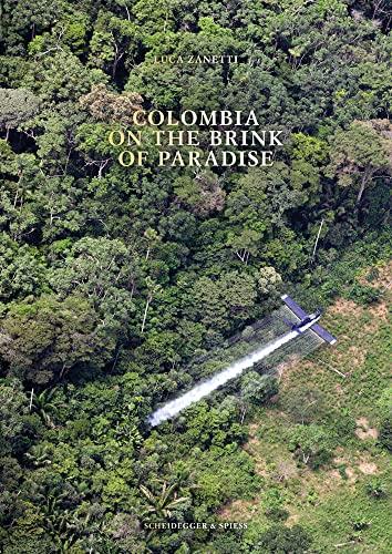 Colombia By Luca Zanetti