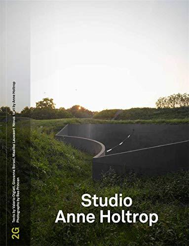 2G No.73: Studio Anne Holtrop by Anne Holtrop