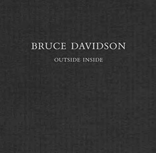 Bruce Davidson By Bruce Davidson
