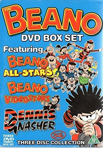 The Beano DVD Box Set