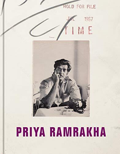 Priya Ramrakha By Priya Ramrakha