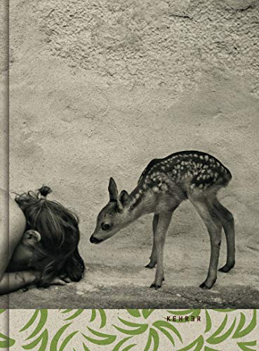 Summer Of The Fawn By Alain Laboile