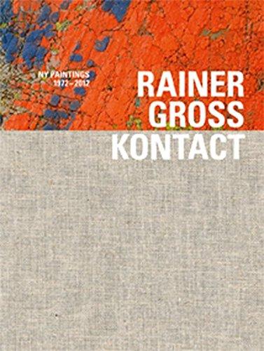 Rainer Gross: Kontact By Other Rainer Gross