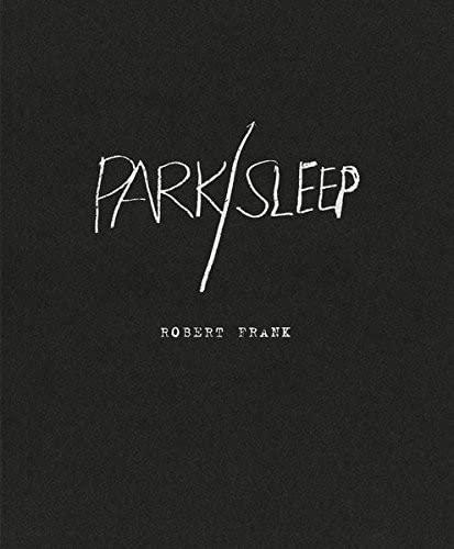 Robert Frank By Robert Frank