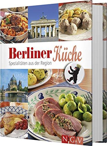 Berliner K che Spezialit ten aus der Region Book The Fast Free Shipping 9783869414256   eBay