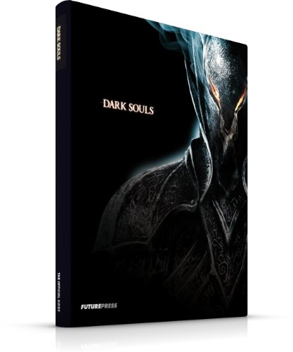 Dark Souls - The Official Guide By Future Press