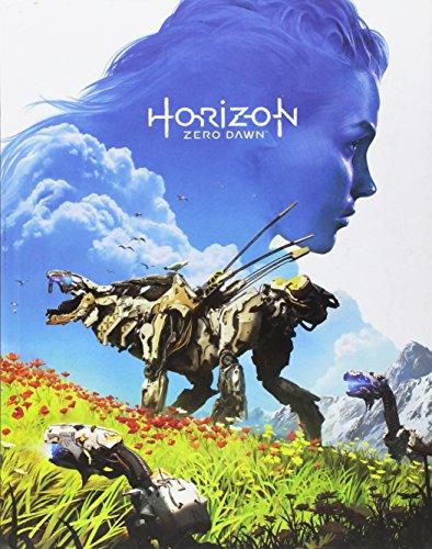 Horizon Zero Dawn Collectors Edition Guide By Future Press