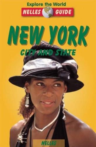New York By nelles-verlag