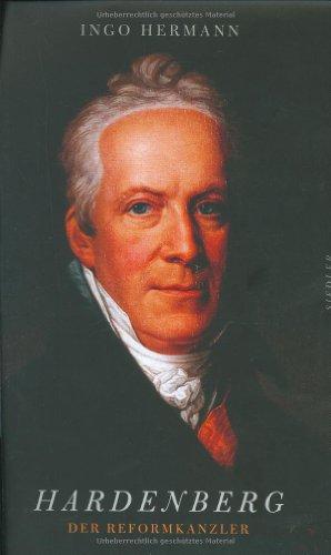 Hardenberg von Ingo Hermann
