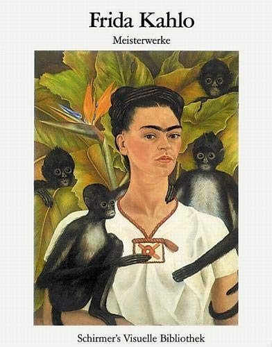 Frida Kahlo Masterpieces by Frida Kahlo