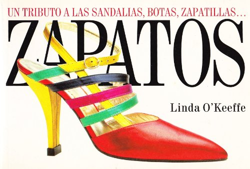 Shoes By Linda O Keeffe