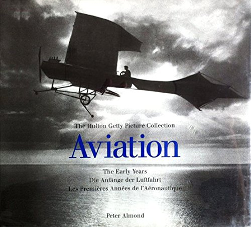 Aviation By Peter Almond
