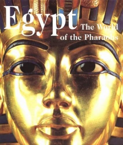 Egypt by Regine Schulz