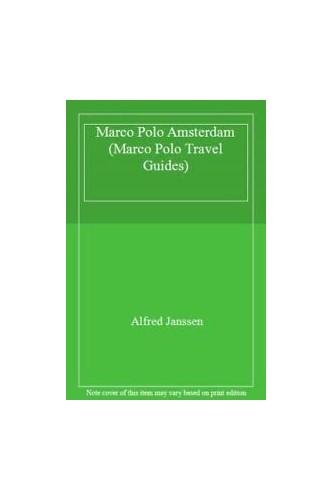 Amsterdam By Alfred Janssen