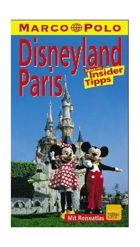 Marco Polo, Disneyland Paris