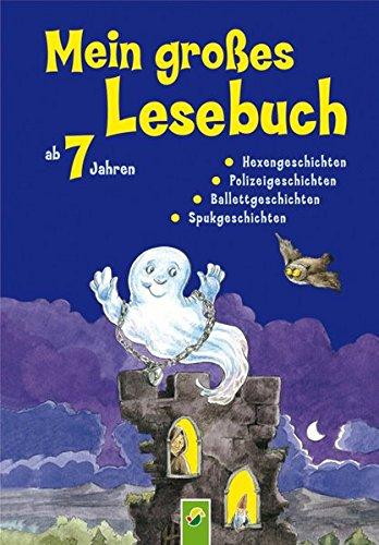 Mein gro+â-?es Lesebuch By Carola von Kessel