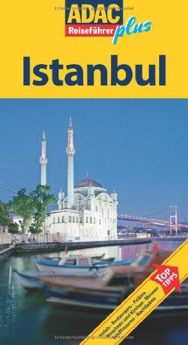 ADAC Reiseführer plus Istanbul