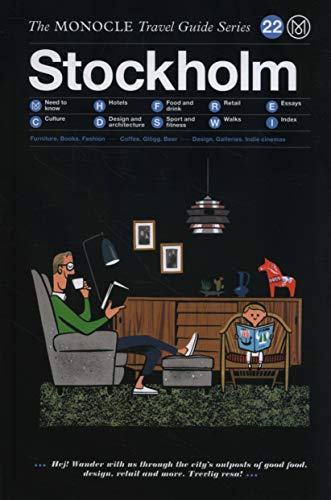 Stockholm By Monocle