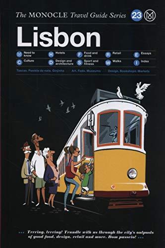 Lisbon By Tyler Brule