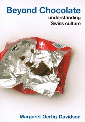 Beyond Chocolate By Margaret Oertig-Davidson