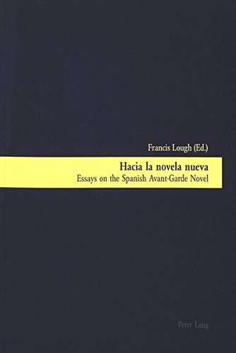 Hacia La Novela Nueva by Francis Lough