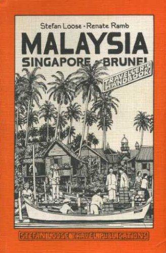 Malaysia Singapore Brunei By Stefan Loose