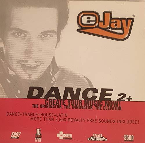 Dance Ejay 2+