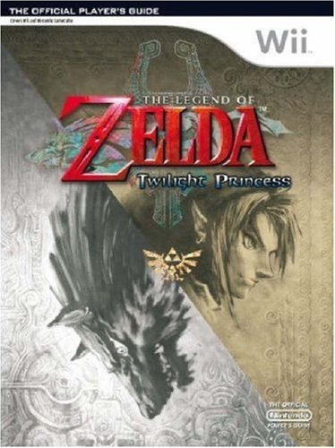 The Legend of Zelda: Twilight Princess - The Official Player's Guide by Future Press