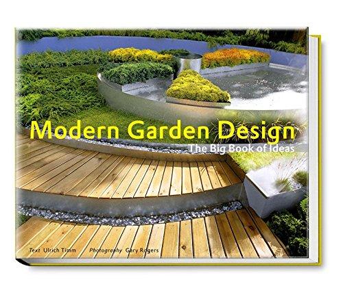 Modern Garden Design By Ulrich Timm