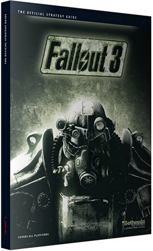 """""""Fallout"""" 3 Official Strategy Guide by Future Press"""