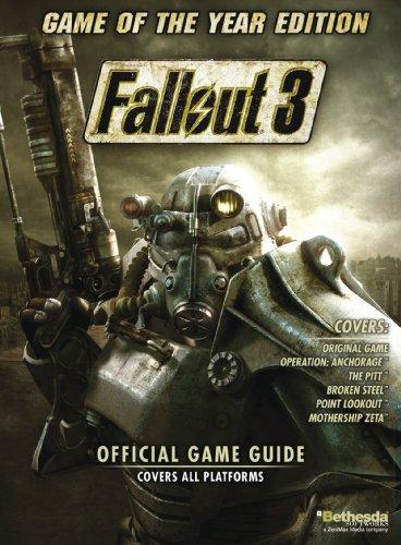 Fallout 3 By Future Press