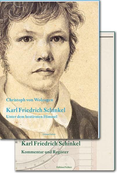 Karl Friedrich Schinkel, 2 Bde.