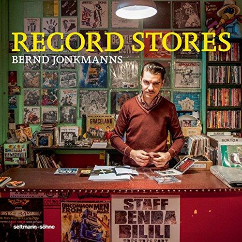 Record Stores By Bernd Jonkmanns