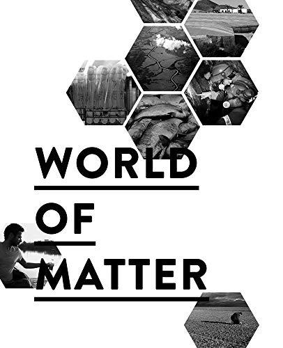 World of Matter By Inke Arns