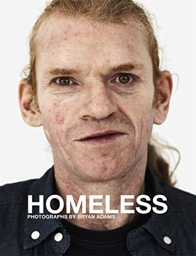 Bryan Adams: Homeless By Bryan Adams