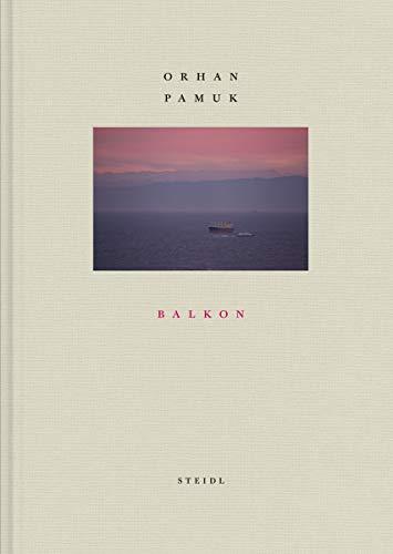 Orhan Pamuk: Balkon By Orhan Pamuk