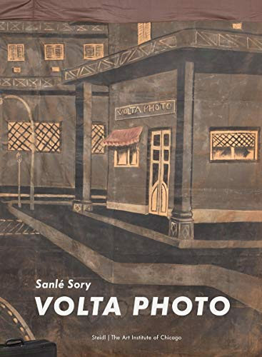 Sanle Sory: Volta Photo By Sanle Sory