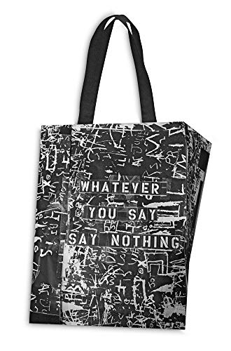 Gilles Peress: Whatever You Say, Say Nothing By Gilles Peress