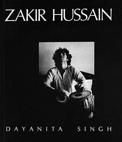 Dayanita Singh: Zakir Hussain Maquette By Dayanita Singh