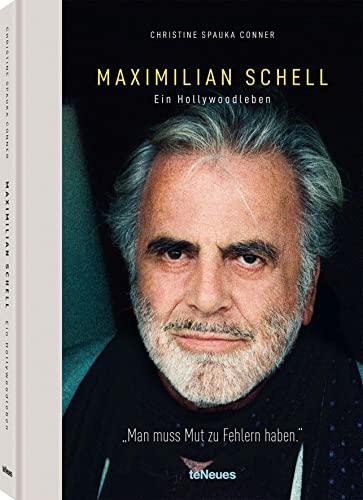 Maximilian Schell von Christina Spauka Conner