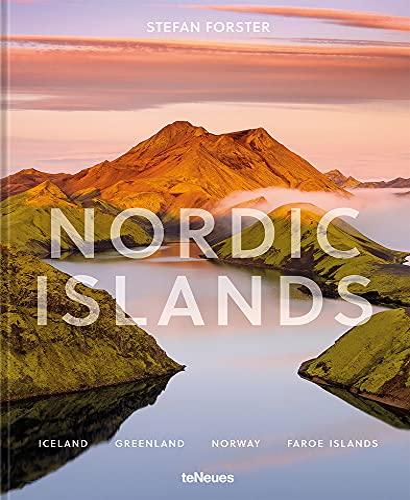 Nordic Islands By Stefan Forster