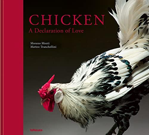 Chicken By Moreno Monti
