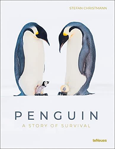 Penguin By Stefan Christmann