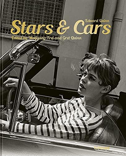 Stars & Cars By Edward Quinn