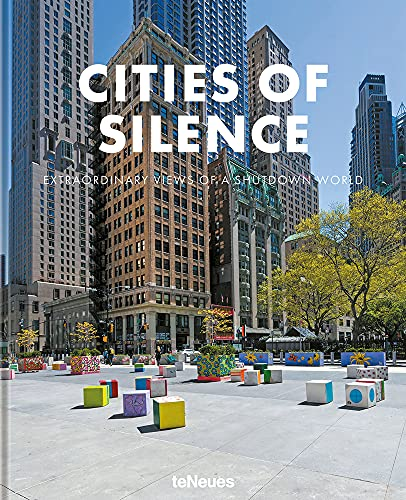 Cities of Silence By teNeues