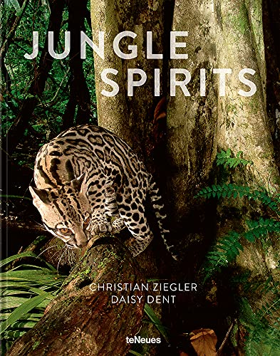 Jungle Spirits (revised edition) By Christian Ziegler