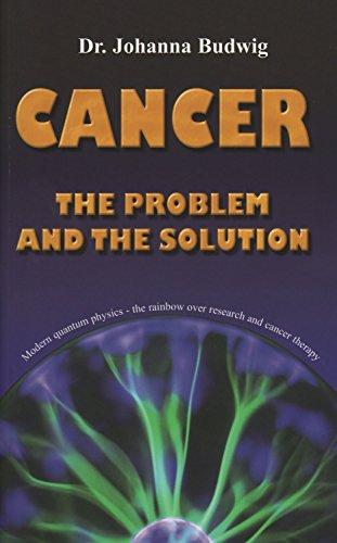 Cancer By Johanna Budwig