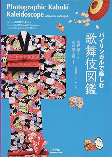 Photographic Kabuki Kaleidoscope By Rinko Kimino